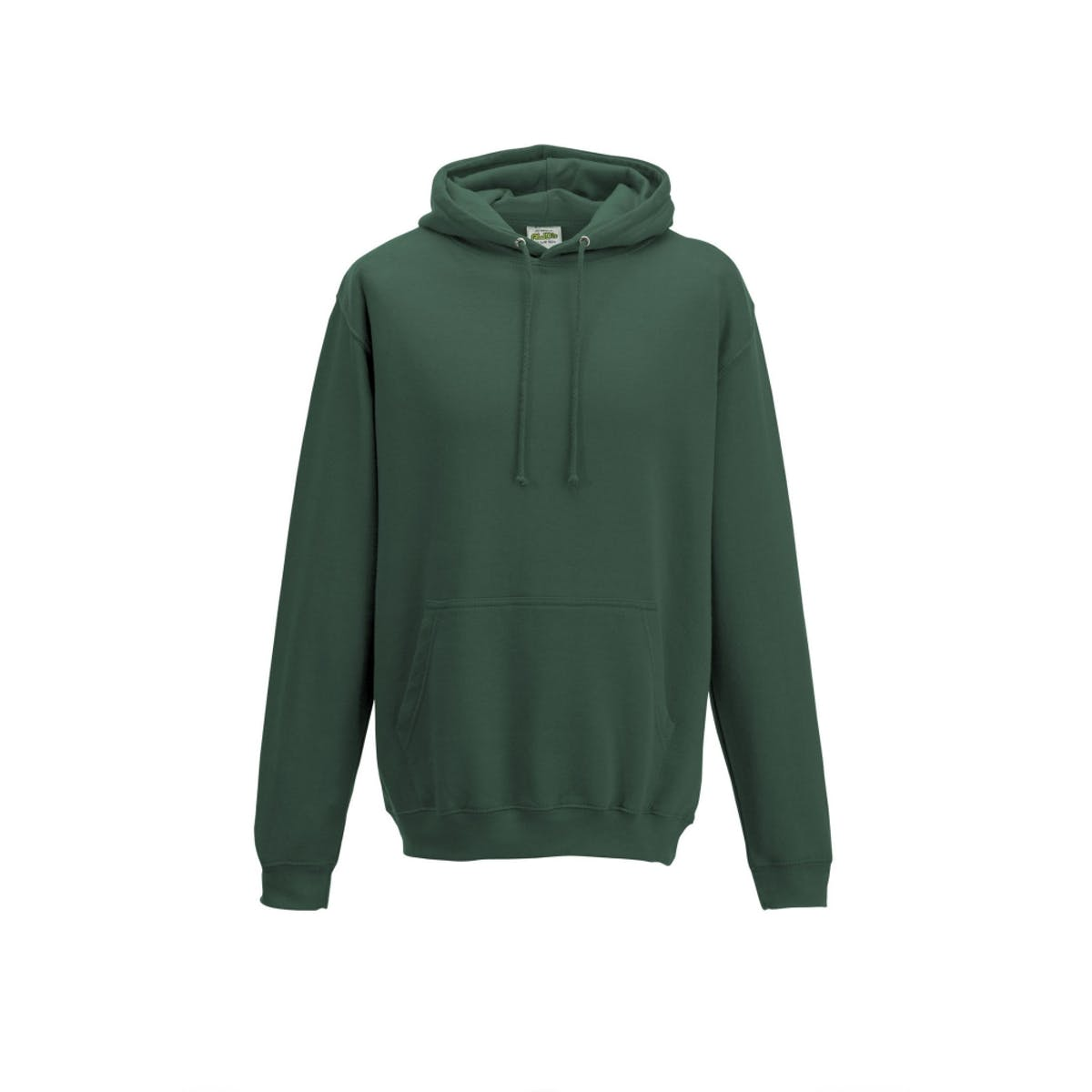 moss green college hoodies