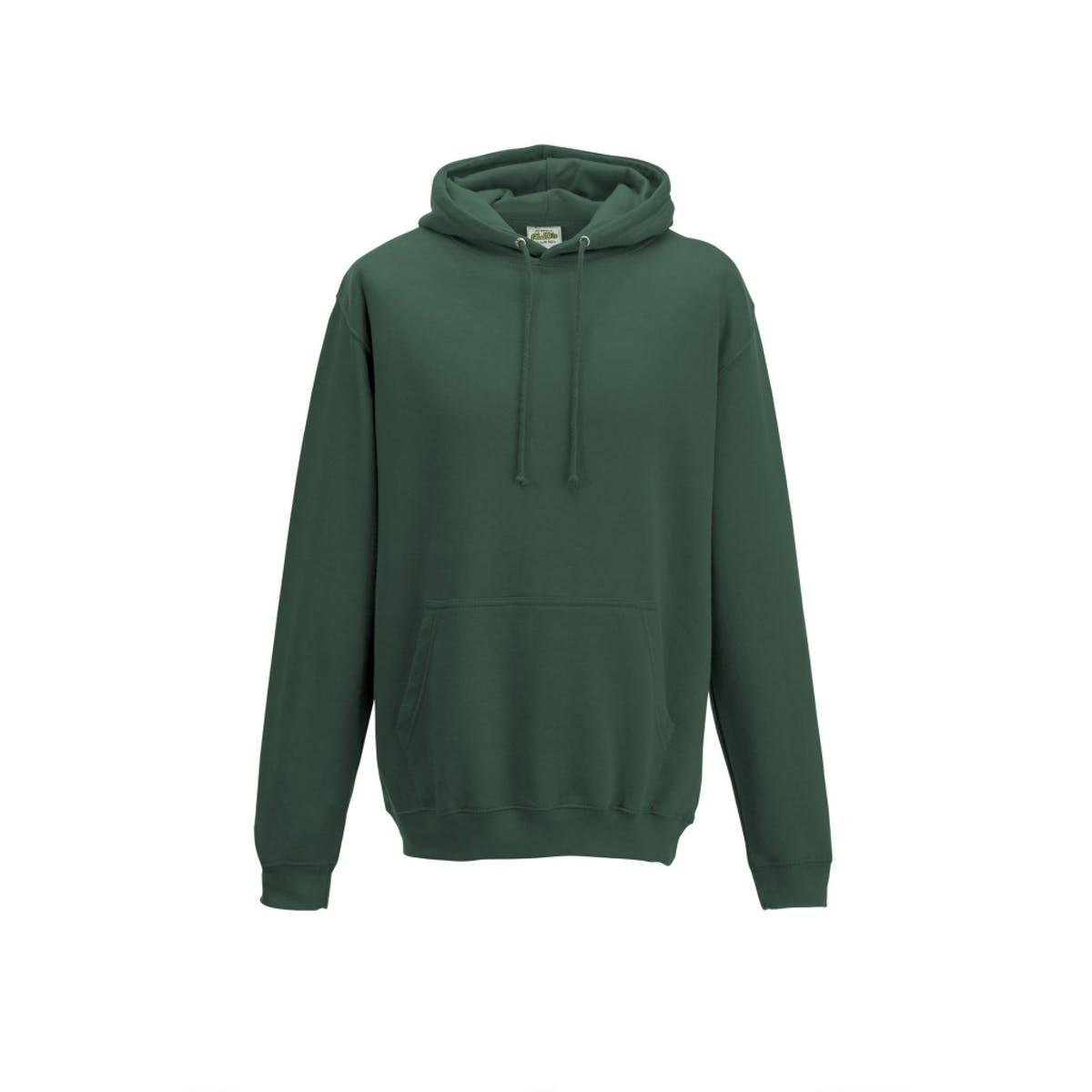 moss green college hoodies