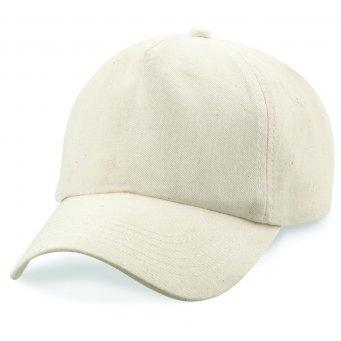natural classic cap