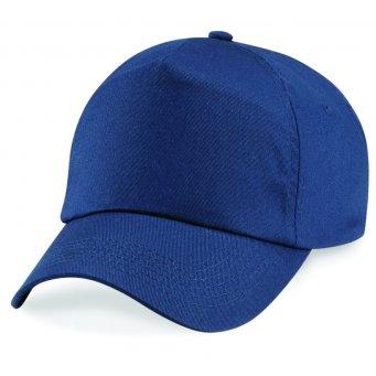 navy classic cap