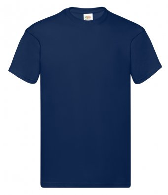 navy promotional t shirt