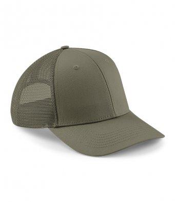 olive trucker caps