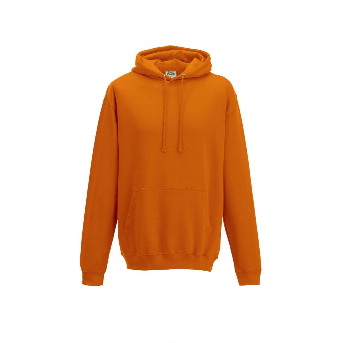 orange crush college hoodies