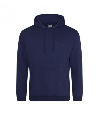 oxford navy overhead college hoodies