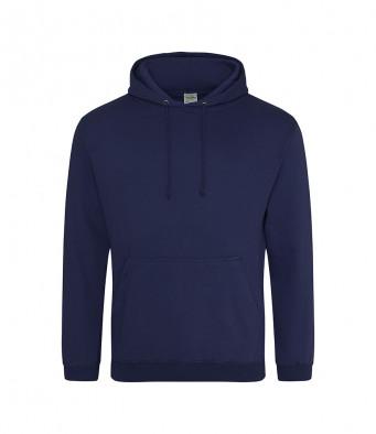 oxford navy overhead college hoodies
