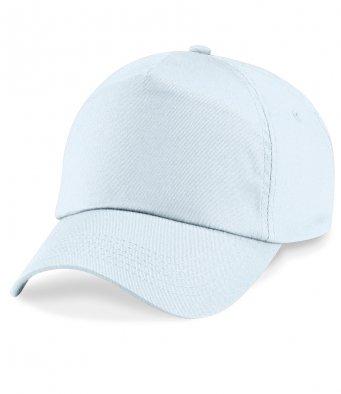 pastel blue classic cap