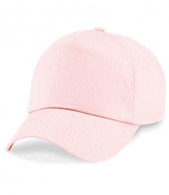 pastel pink classic cap