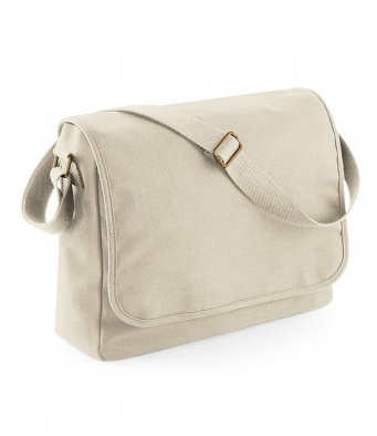 pebble messenger bag