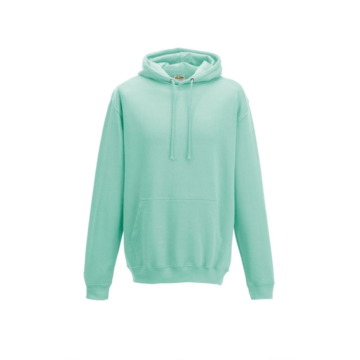 peppermint college hoodies