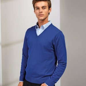 pr694 knitted acrylic sweater