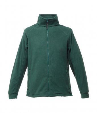 premium bottle fleece jacket