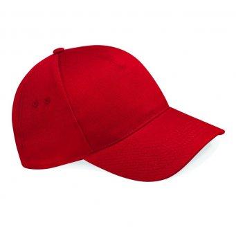premium classic burgundy caps