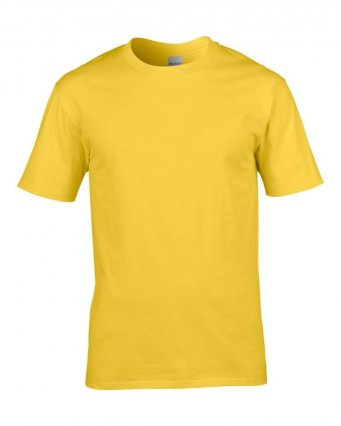 premium daisy cotton t shirt