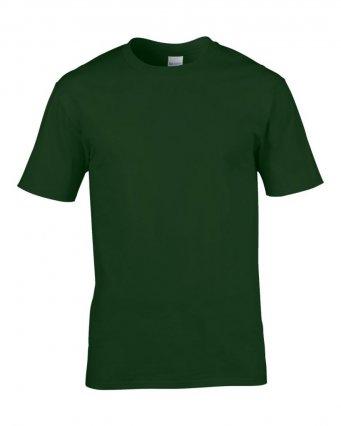 premium forest cotton t shirt