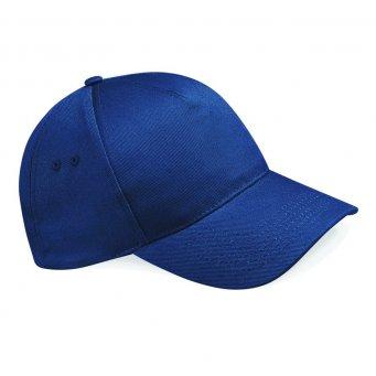 premium french navy caps