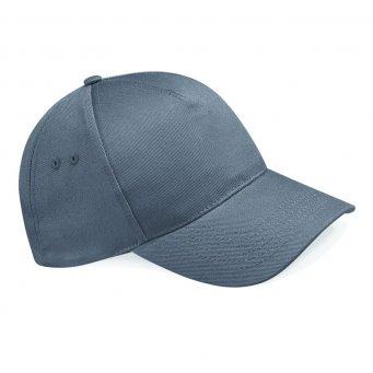 premium graphite grey caps