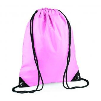 premium gymsac classic pink