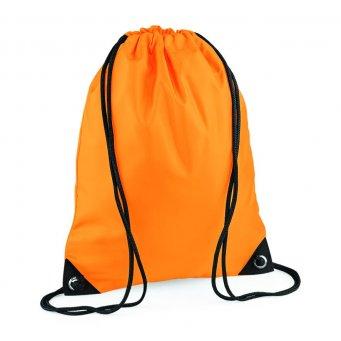 premium gymsac fluo orange