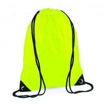 premium gymsac fluo yellow