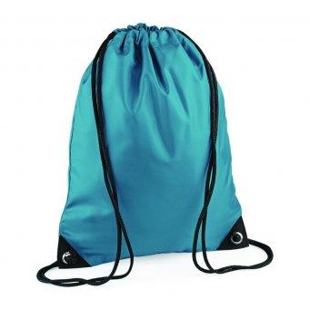 premium gymsac ocean blue