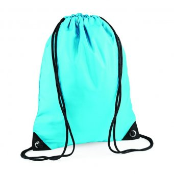 premium gymsac surf blue