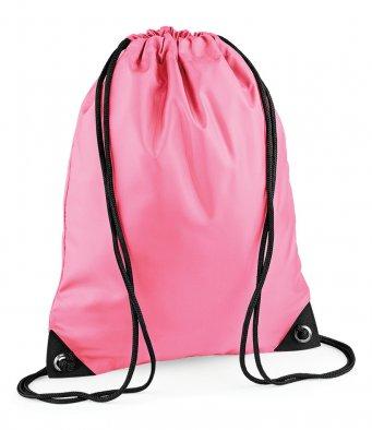 premium gymsac true pink