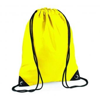 premium gymsac yellow
