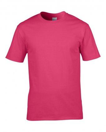 premium heliconia cotton t shirt