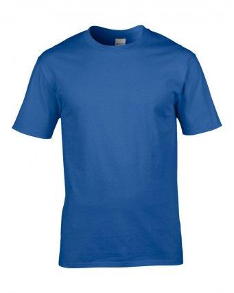 premium royal cotton t shirt