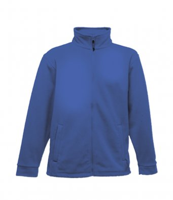 premium royal fleece jacket