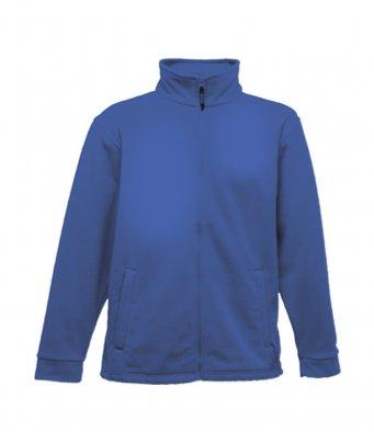 premium royal fleece jacket