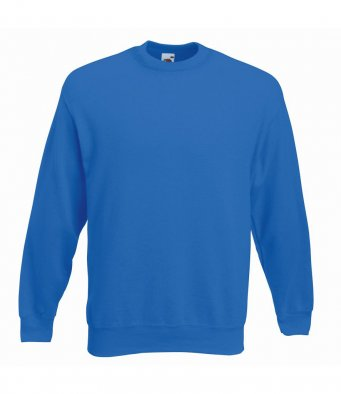 premium royal sweatshirt