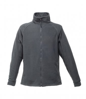 premium seal grey jacket
