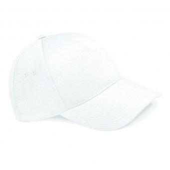premium white caps