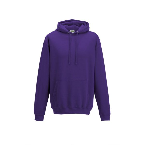 purple college hoodies