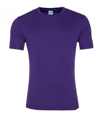 purple cool smooth t shirt