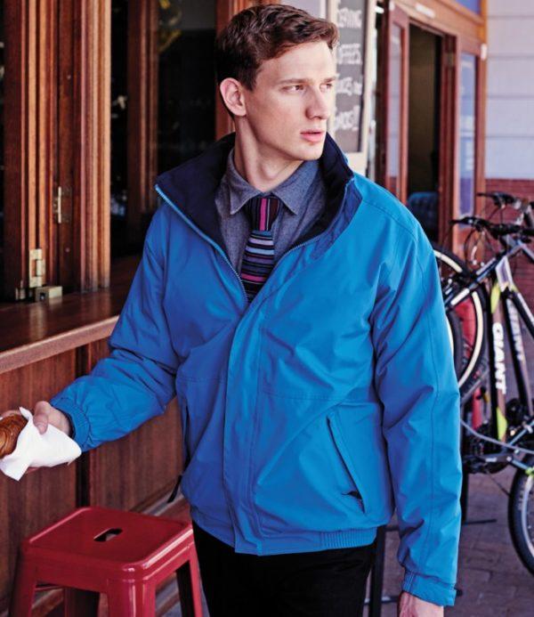rg045 regatta insulated jacket