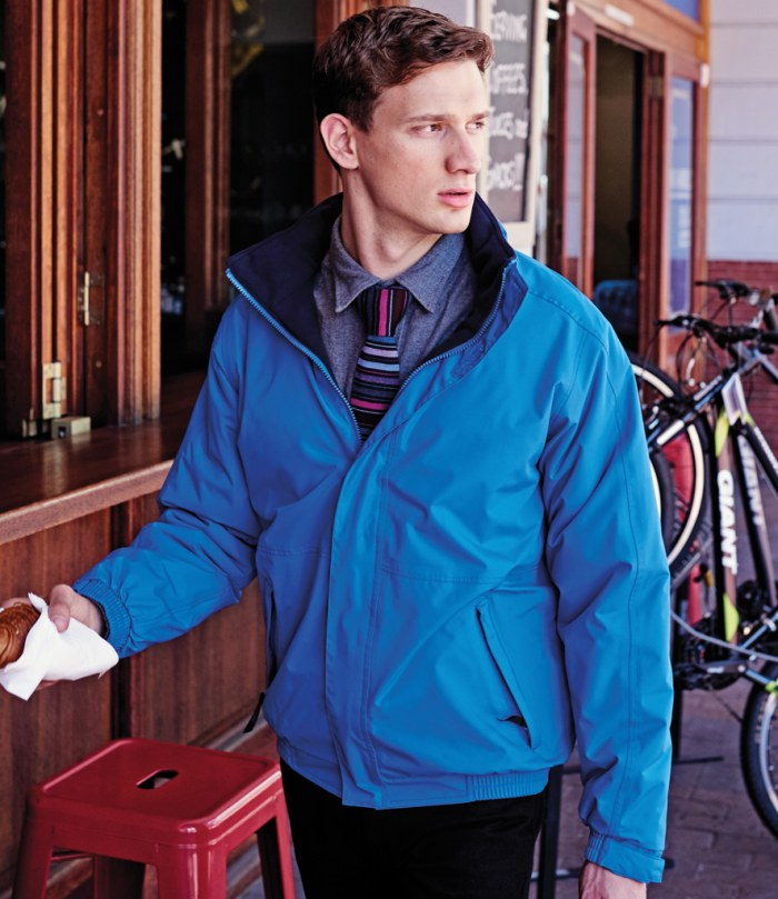 rg045 regatta insulated jacket