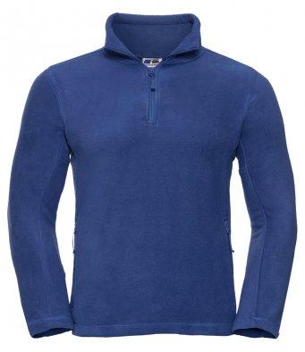 royal 34 zip fleece jacket