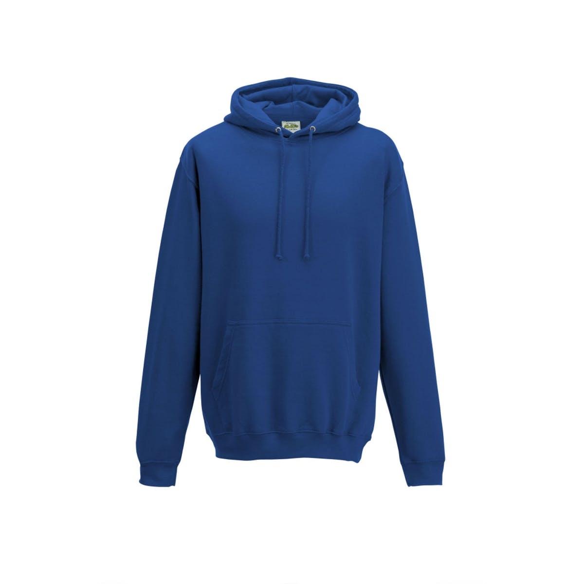 royal blue college hoodies