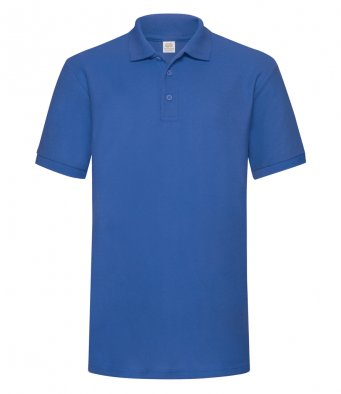 royal heavy duty polo shirt