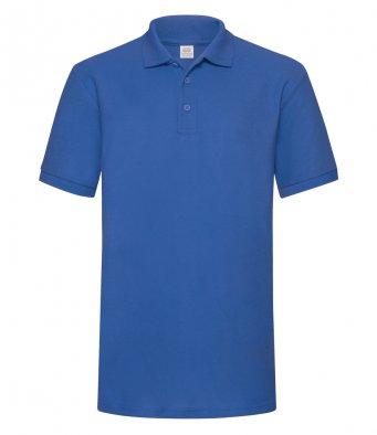 royal heavy duty polo shirt