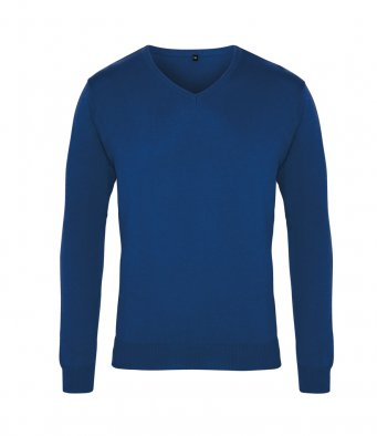royal knitted sweater