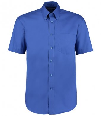 royal oxford short sleeve shirt