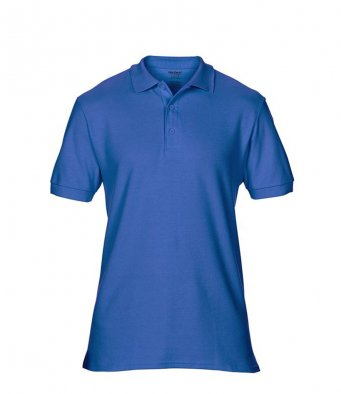 royal premium cotton polo shirt