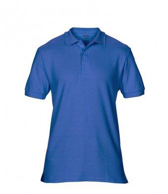 royal premium cotton polo shirt