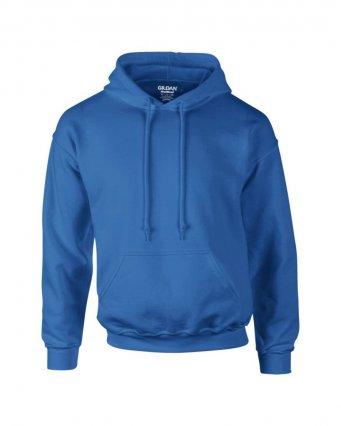 royal premium overhead hoodie