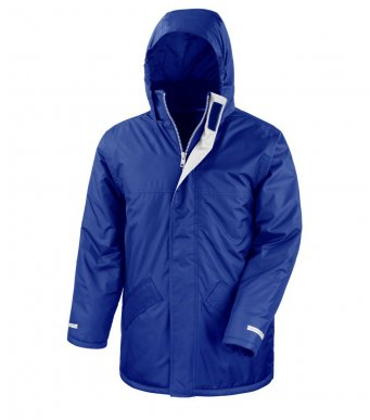 royal winter jacket