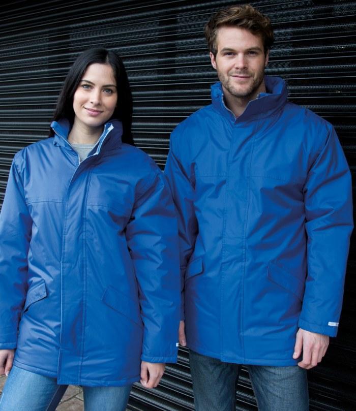 rs207 result winter jacket