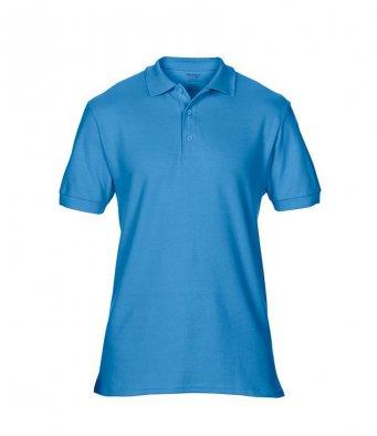 sapphire premium cotton polo shirt
